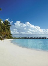 Maldive Shangri-La's Villingili Resort And Spa With Golf Course