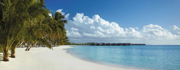 Maldive Shangri-La&#8217;s Villingili Resort And Spa With Golf Course