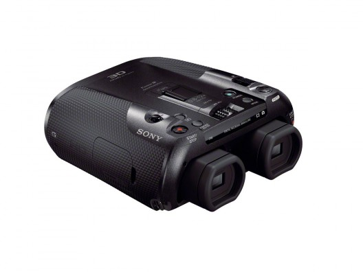 Sony DEV-50V Digital Recording Binoculars