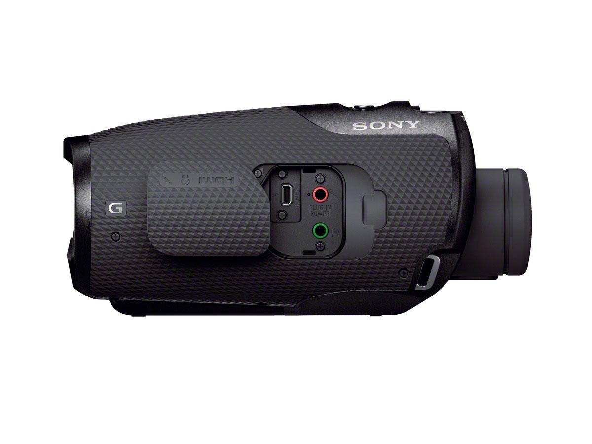 Sony Recording Binoculars Sony Dev-50v Digital Recording