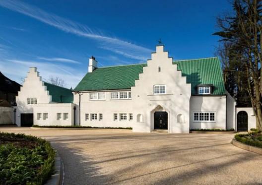 Stratheden Mansion