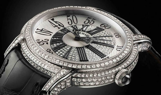 The Audemars Piguet Millenary QEII Cup 2013 Limited Edition