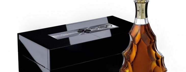 Camus Cuvee 5.150 Cognac Limited Edition
