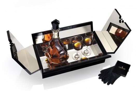 Camus Cuvee 5.150 Cognac Marks Brands' 150 Anniversary
