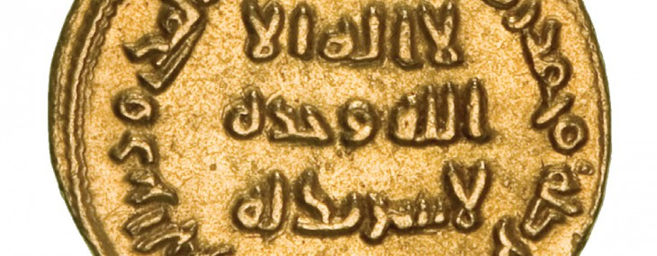 Rare Gold Coins from the Early Islamic World at Morton &amp; Eden Auction