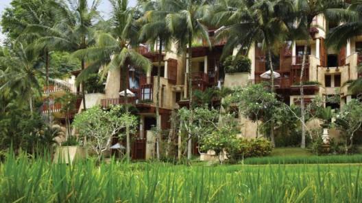 The Four Seasons Resort Bali at Sayan