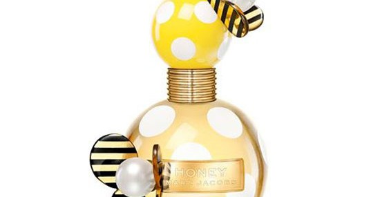 The Honey Fragrance by Marc Jacobs