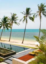 The Sea Koh Samui –  an Absolutely Hidden Gem Resort