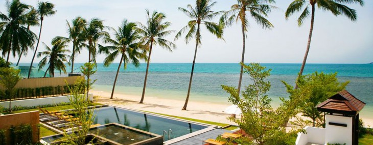 The Sea Koh Samui &#8211;  an Absolutely Hidden Gem Resort