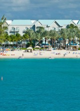 The New Westin Grand Cayman Seven Mile Beach Resort and Spa