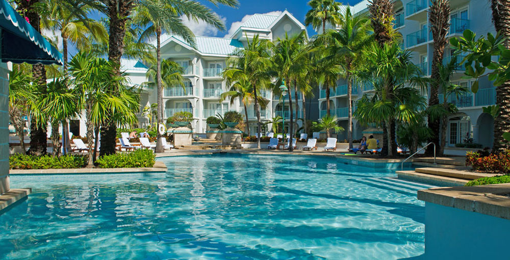 Westin Spa Grand Cayman
