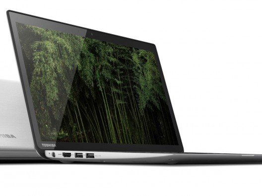 Toshiba Launches $1500 Luxury Kirabook with 2560x1444 LCD