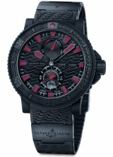 New Ulysse Nardin Black Sea Watch for 2013