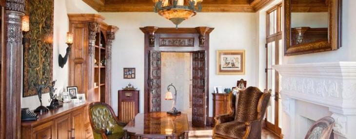 Exceptional Villa Ascosa in Austin for Sale
