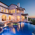 Exceptional Villa Ascosa in Austin for Sale