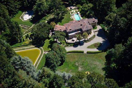 Villa Lauriston