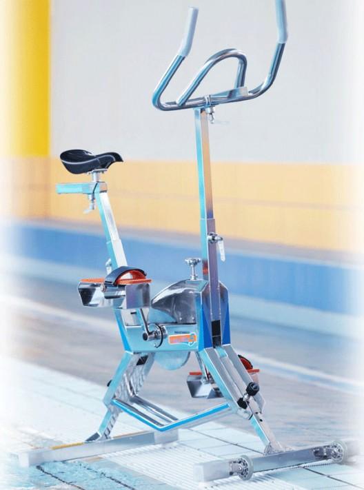 Water Rider 5 Aquabike from Waterflex