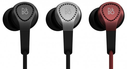 Bang and Olufsen BeoPlay H3 Headphones
