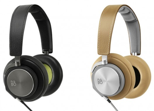 Bang and Olufsen BeoPlay H6 Headphones