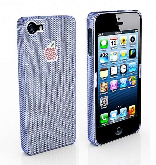 iPhone 5 Case by Natura Sapphire Company