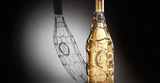 Louis Roederer and Philippe di Meo Limited Edition Jeroboam