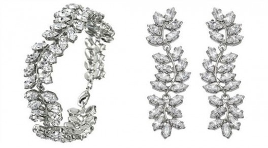Great Gatsby Inspired Jewelry Collection by Swarovski