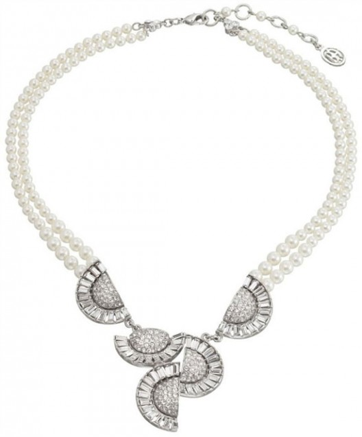 Swarovski introduces New Collections inspired by The Great Gatsby