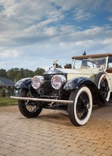 Bonhams Will Offer a Rare Cars at Greenwich Concours d'Elegance Auction