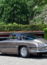1953 Ferrari 250 Europa Coupé Vignale at Bonham's