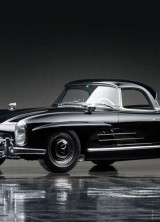 RM Auction Reached $21.2 Million for Don Davis Collection
