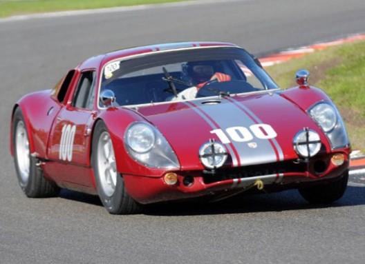 1965 Porsche 904/6
