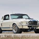 1967 Shelby Ford Mustang Sold for $1.3million At The Auction