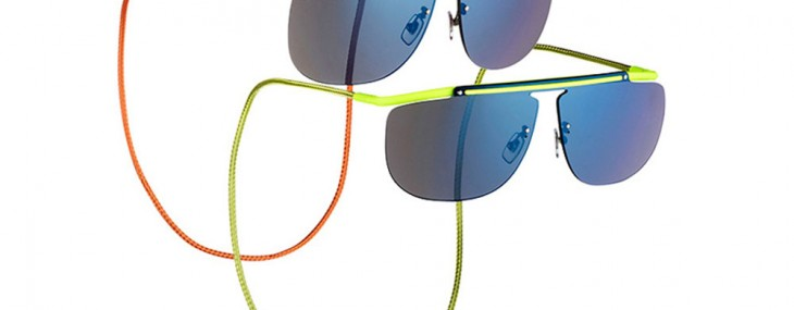 Louis Vuitton Dave Sunglasses for 2013 Spring/Summer