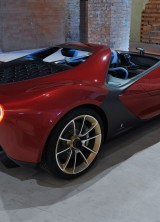 Ferrari Sergio designed by Pininfarina to hit Qatar roads by early 2014Ferrari SergioFerrari Sergio designed by Pininfarina to hit Qatar roads by early 2014