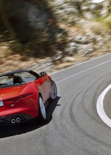Jaguar Introduces Global Fun Ad Campaign with F-Type in Main Role