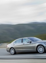 The 2014 Mercedes-Benz S-Class could be the car for everyone, so long as you can afford its substantial sticker price