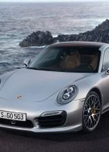 2014 Porsche 911 Turbo And Turbo S