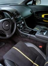 Aston Martin unleashes 565-horsepower V12 Vantage S