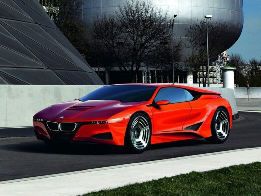 There are new rumors about the BMW M8 going into production in 2016, on the occasion of the centennial year of BMW