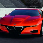 M8 – New Supercar From BMW