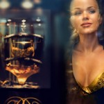 24-carat Gold Lingerie Collection by Rococo Dessous Worth of Royalty