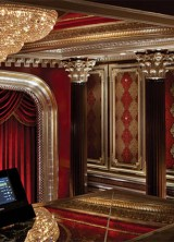 $3 Million Crimson Home Theater