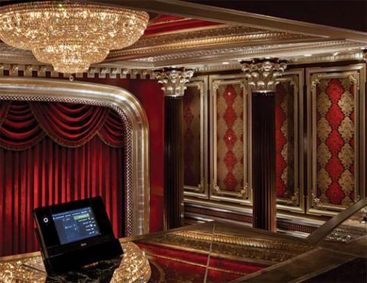 $3 Million Masterpiece Theater