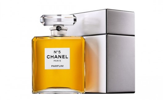 30-ounce Bottle of Chanel No.5