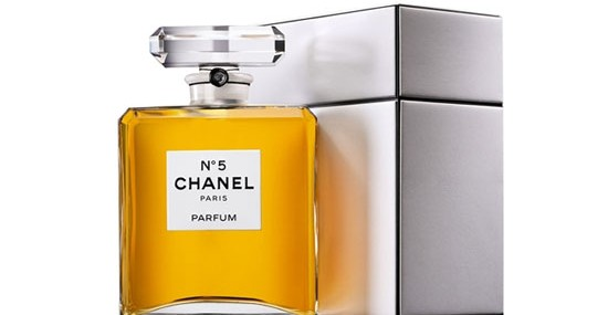 $4,200 for a 30-ounce Bottle of Chanel No.5