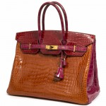 Hermès Birkin Handbag Sold for $82,600