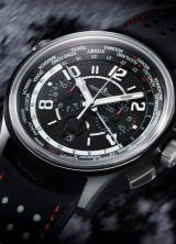Jaeger-LeCoultre Tribute to Aston Martin