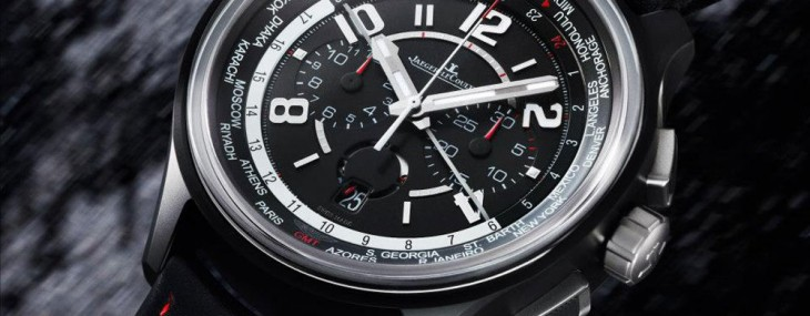 AMVOX5 World Chronograph Cermet 1