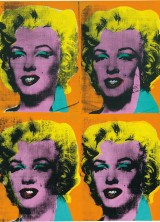 Andy Warhol's Four Marilyns Sold for $34 Million at Phillips Auction