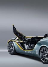 Aston Martin CC100 Speedster